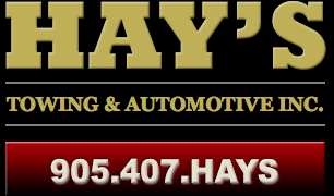Hays Towing & Automotive